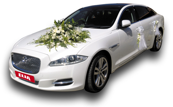 Elia Wedding Cars In Lebanon