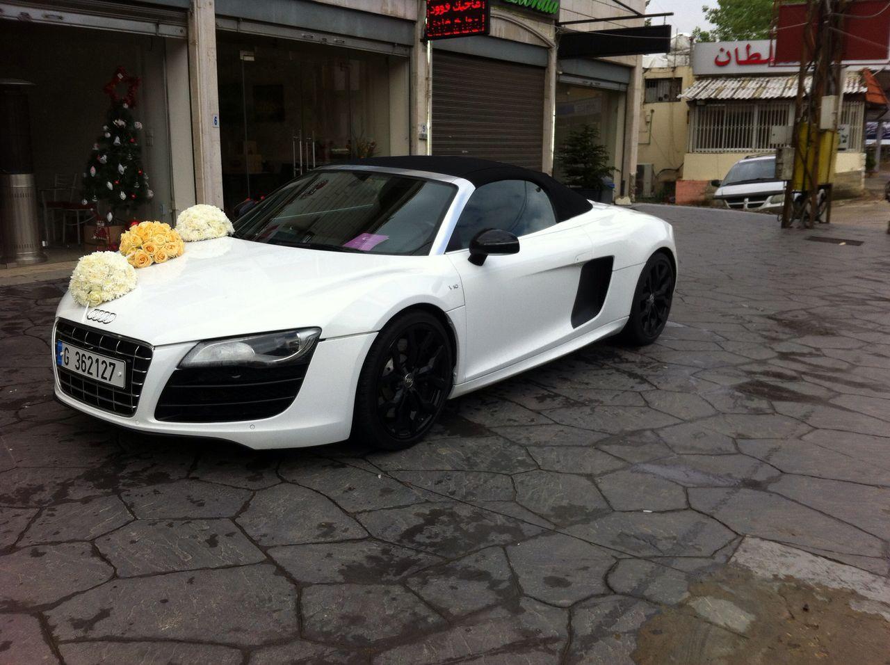 Elia Wedding Cars In Lebanon Photos